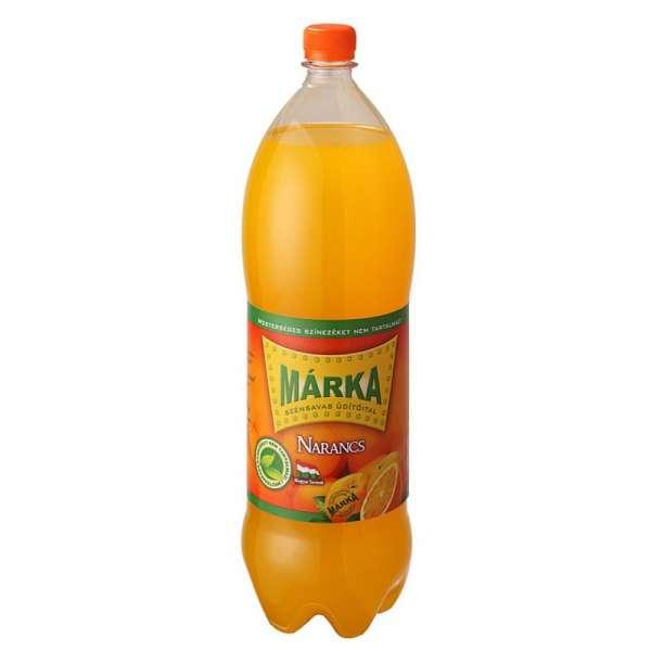 Márka narancs
