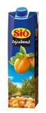 Sió Kajszibarack 1l / Apricot juice
