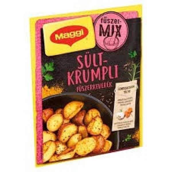 Sültkrumpli fűszer Maggi – Chips seasoning
