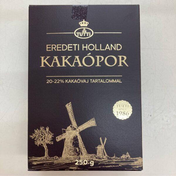 Holland kakaópor 250g