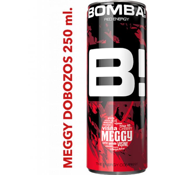 bombameggy