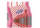 Pöttyös túró rudi eper 6x30g – Cottage cheese dessert strawberry