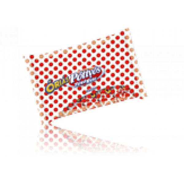 Pöttyös túró rudi Óriás Natúr 5x51g – Cottage cheese dessert
