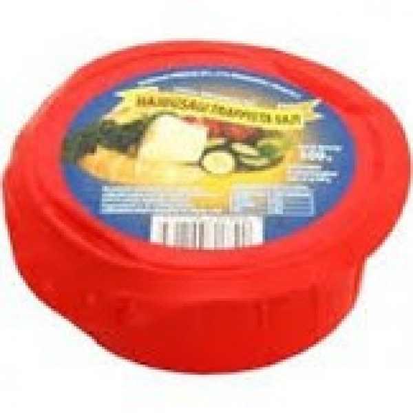 Trapista sajt Hajdu 300g – Trapista cheese