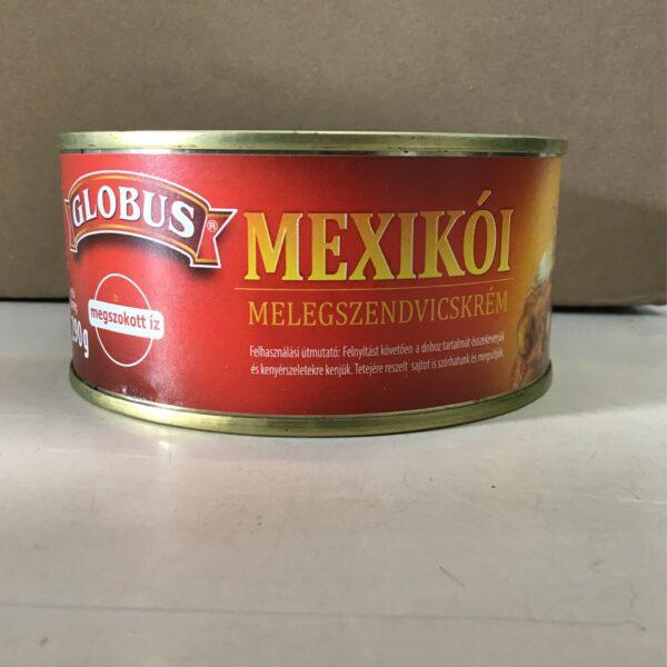 Globus Mexikói melegszendvicskrém -Sandwich cream
