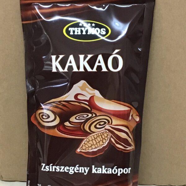 Kakaópor 75g – Cocoa powder