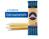 Gyermelyi Cérnametélt 500g – Angel hair pasta