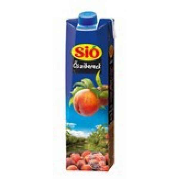 Sió Őszibarack 1l / Peach juice