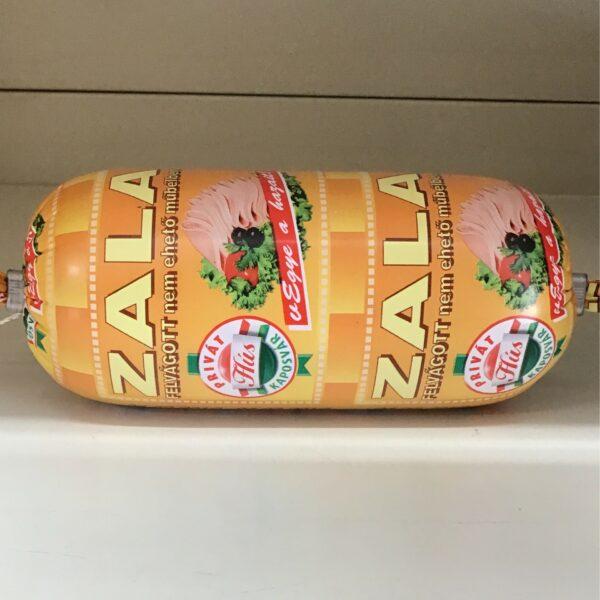 Zala Felvágott 400g – Zala sandwich meat