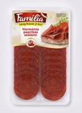 Pick Familia szeletelt szalámi paprikás 70gr – Paprika salami sliced