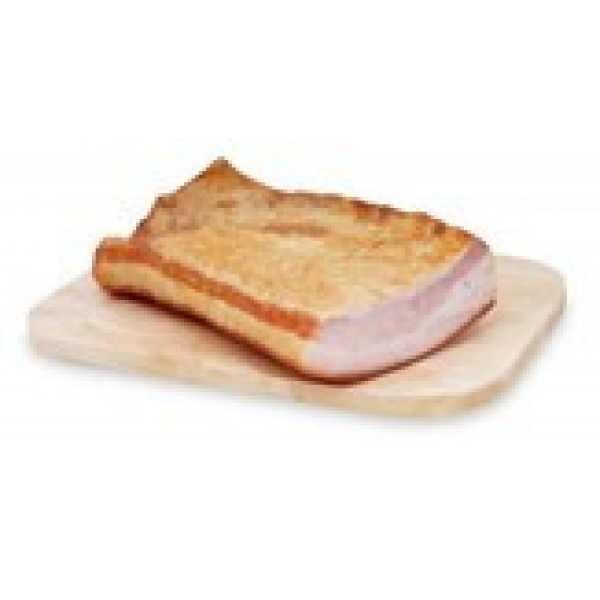 Fokhagymás erdélyi szalonna kb 300g – Garlic bacon
