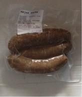 Májas hurka fagyasztott kb. 1kg Vezérhús (fagyasztott) – liver sausage