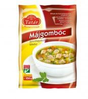 Tatár májgombóc 300g (fagyasztott) – Liverball soup filler