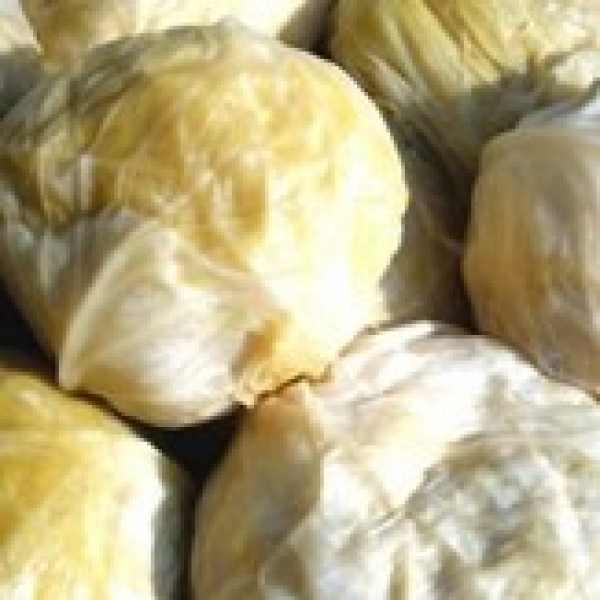 Savanyított káposzta levél 600g – Soured cabbage leaves
