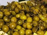 Cseresznyepaprika Zacskós 400g – Pickled cherry pepper
