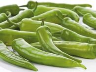 Hegyes erős paprika 1db – Extra hot paprika fresh