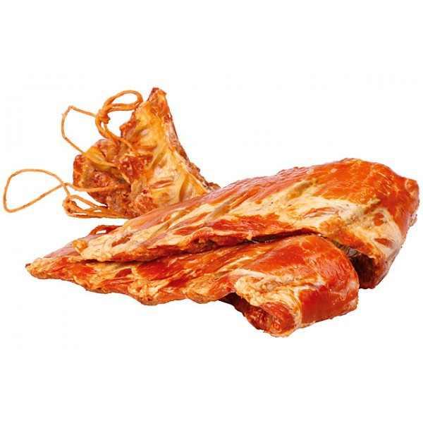 Füstölt oldalas kb 300g – Smoked rib