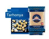 Gyermelyi Tarhonya 500g – egg barley pasta