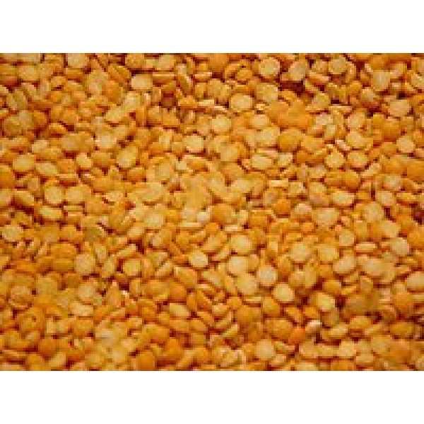 Sárgaborsó 500g Kalifa – Halved yellow peas