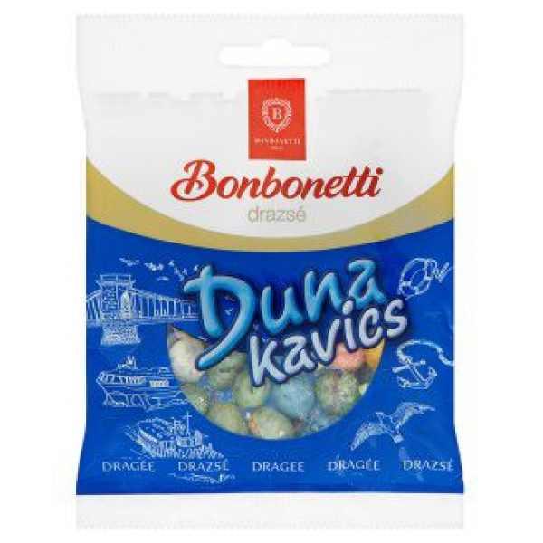 Dunakavics – Roasted peanut candy