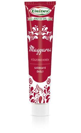 Magyaros Füszerkeverék Univer 60g – Hungarian Spicemix