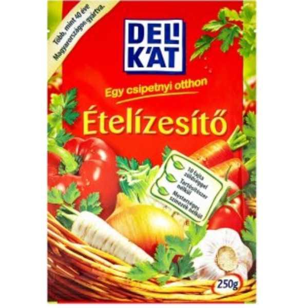 Delikat 250g – Condiment