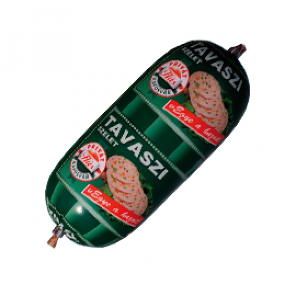 Tavaszi felvágott 400gr Privát – Spring style cold meat