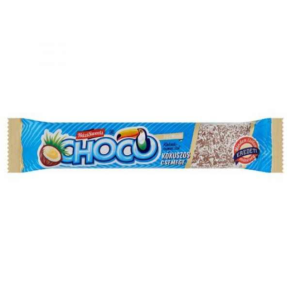Kókuszos Csoki Csemege Premium / Coconut bar