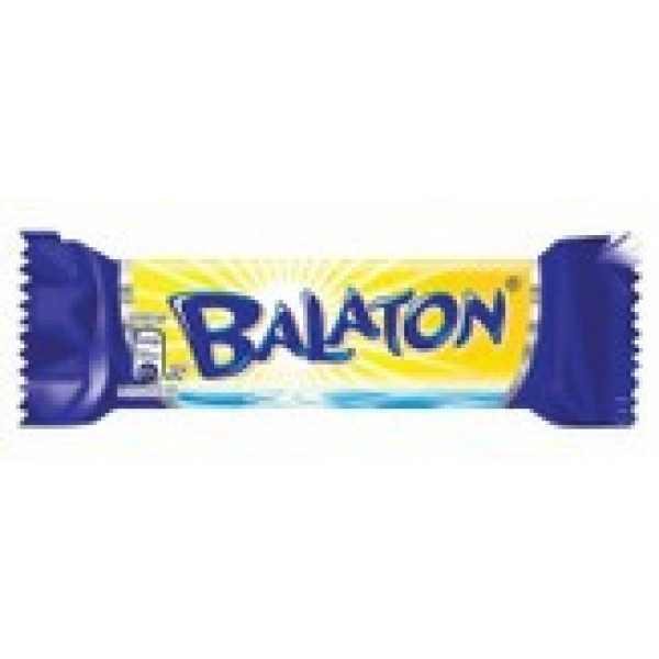 Balaton szelet 30g tej / wafer slice milk