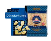Gyermelyi Dörzstarhonya 500g – egg barley homemade style pasta