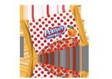 Túró Rudi barackos 6x30g – Cottage cheese dessert Apricot