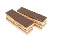 Zserbó 450g / walnut cake