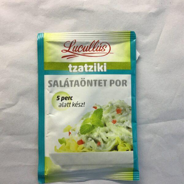 Tzatziki Salátaöntet Por