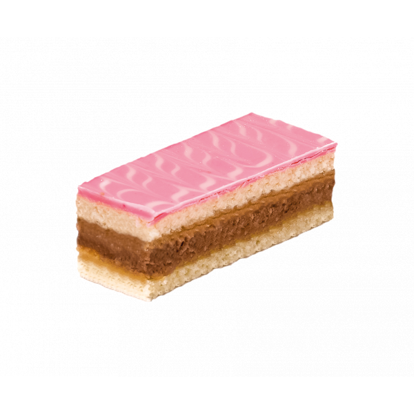 Puncs Szelet 450g Horvath – Punch cake