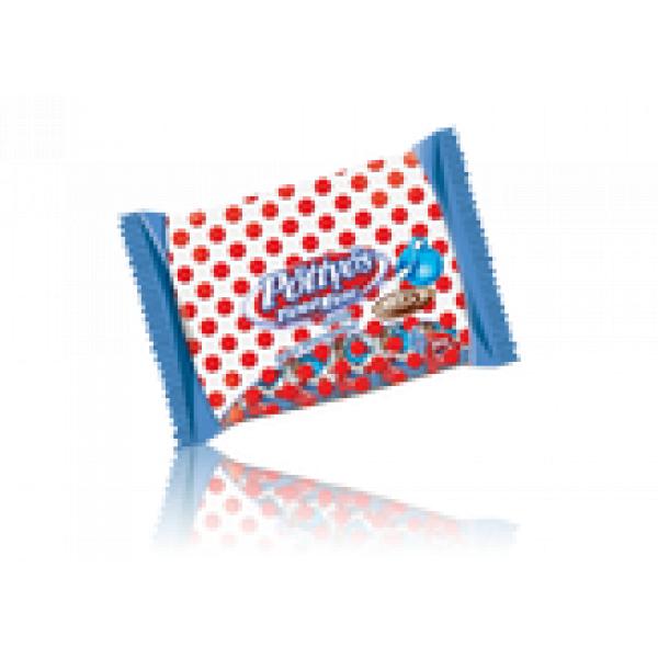 Túró Rudi Tejes 6x30g – Cottage cheese dessert milk chocolate