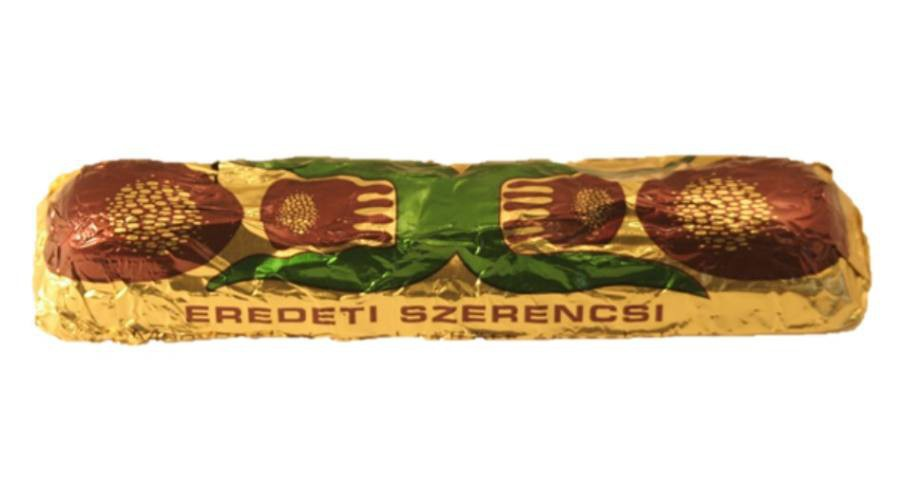 Szerencsi Retro / Chocolate bar