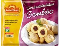 Szilvatöltelékes Gombóc 1kg (fagyasztott) – Dumplingums with pl