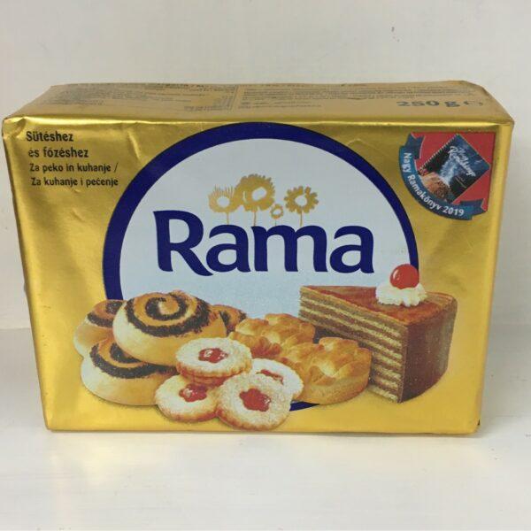 Ráma Margarin 250g – Margarine