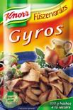 Knorr Gyros fűszerkeverék – Spicemix