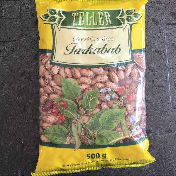 Tarkabab 500g Tellér – Speckled beans