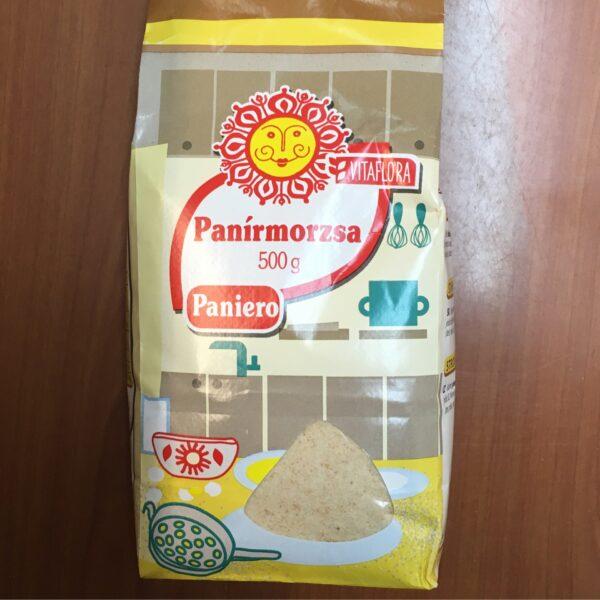 Panirmorzsa 500g – Breadcrumbs