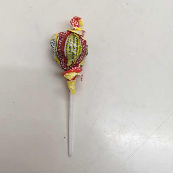 Kojak Nyalóka – Chocolate covered lollipop