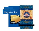 Gyermelyi Nagykocka 500g- Square pasta