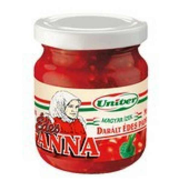 Univer Édes Anna 200g – Paprika paste sweet
