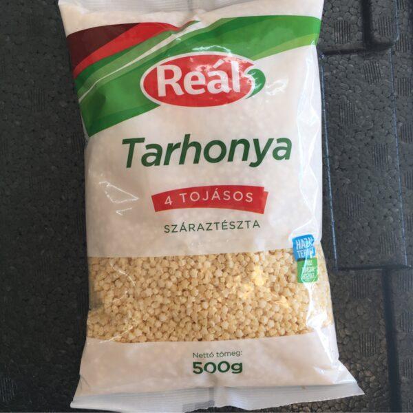 Tarhonya 500g Real – Egg barley pasta