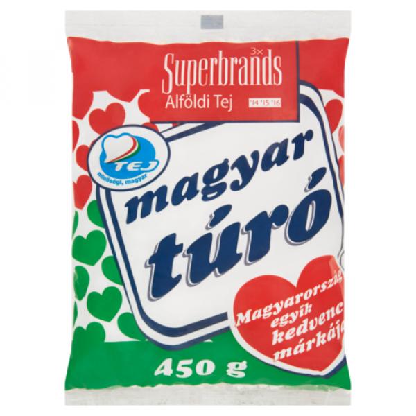 Magyar Túró 450g – Curd cheese