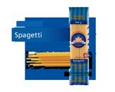 Gyermelyi Spagetti teszta – spaghetti pasta