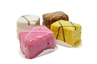 Mignon 4db Mogyorosi – Mignon cakes