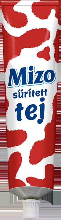 Süritett Tej Mizo – Condensed milk