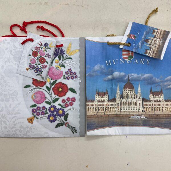 Ajándéktasak kicsi – Gift bag